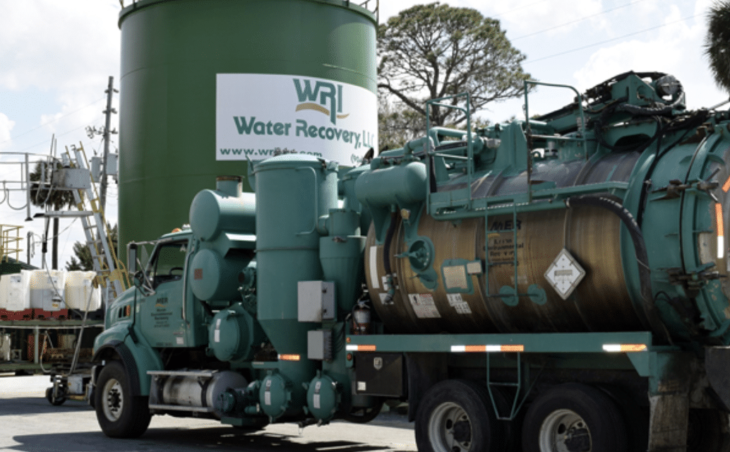 Waste Management for WRI