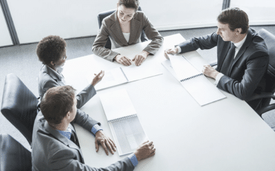 Top 5 Keys to Finding a Compatible Environmental Consultant