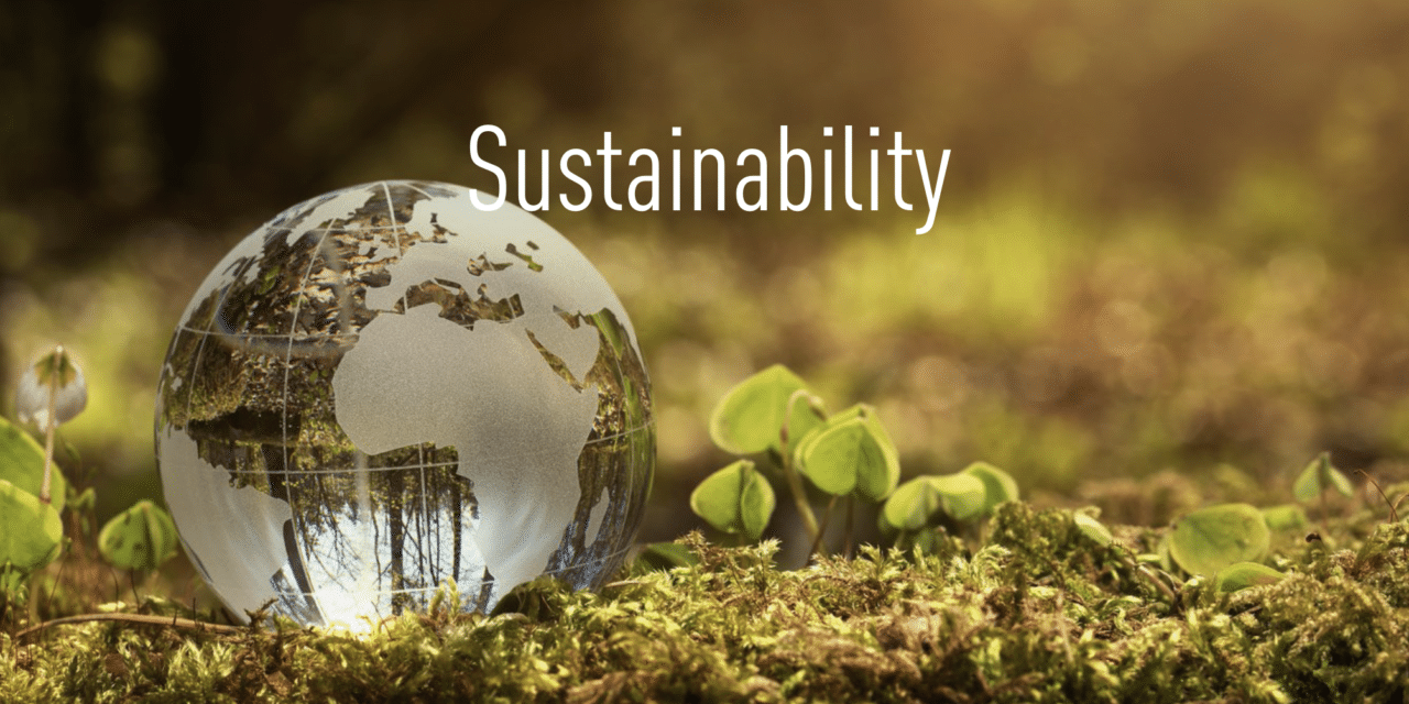 The Impact of PFAS on Sustainability